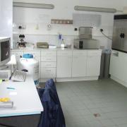 Laboratoire de préparation de semence