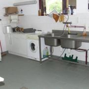 Laboratoire de récolte
